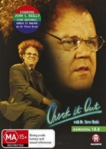 Зацени! С доктором Стивом Брюлем — Check It Out! with Dr. Steve Brule (2010)