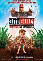 Гроза муравьев — The Ant Bully (2006)