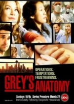 Анатомия страсти (Анатомия Грей) — Grey's Anatomy (2005-2017) 1,2,3,4,5,6,7,8,9,10,11,12,13,14 сезоны