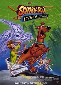 Скуби-Ду и кибер погоня — Scooby-Doo and the Cyber Chase (2001)