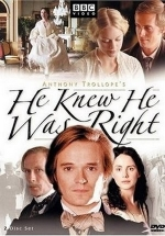 Он так и знал — He Knew He Was Right (2004)
