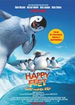 Делай ноги — Happy Feet (2006)