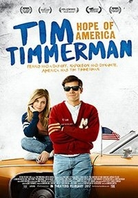 Тим Тиммерман — надежда Америки — Tim Timmerman, Hope of America (2017)