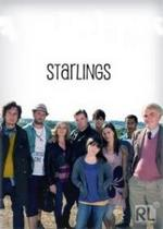 Старлинги — Starlings (2012)