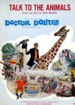 Доктор Дулиттл — Doctor Dolittle (1967)