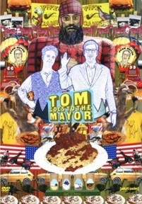 Том идет к мэру — Tom Goes to the Mayor (2004-2008) 1,2 сезоны
