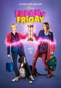 Чумовая пятница — Freaky Friday (2018)