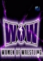 Женская Лига Рестлинга — Women's Wrestling League (2000)