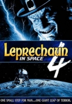 Лепрекон 4: В космосе — Leprechaun 4: In Space (1996)