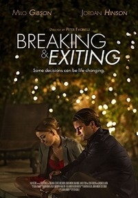 Проникновение и бегство — Breaking & Exiting (2018)