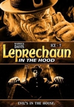 Лепрекон 5: Сосед — Leprechaun in the Hood (2000)